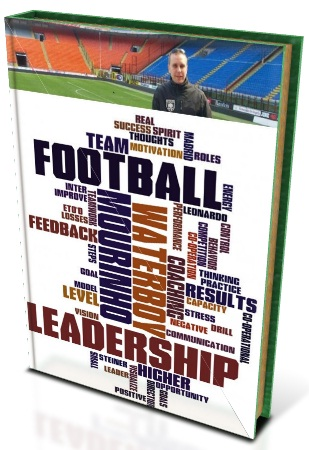 Football leadership Coaching Mourinho Waterboy E-book