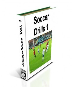 Football drills and practices 1