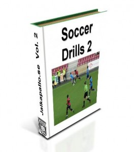 Football drills and practices 2